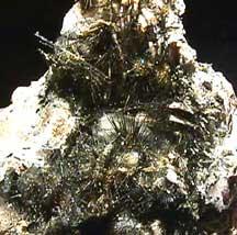 Rockhounding Arkansas: Granite Mountain, AR Famous Mineral